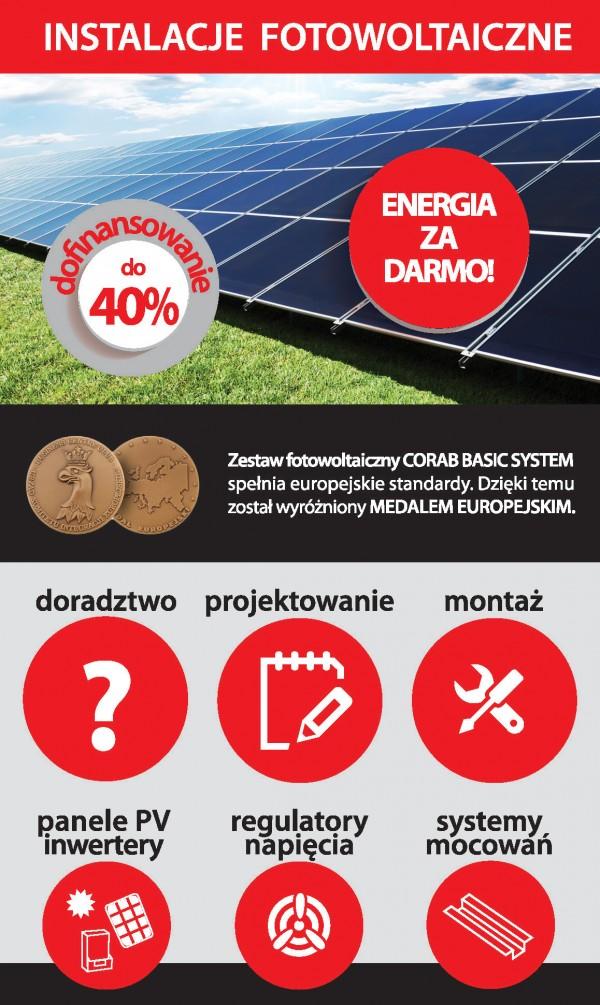 DIOMAR-Fotowoltaika